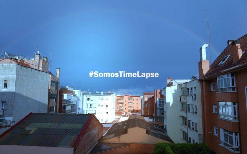 TIMELAPSE 6K | Artístico y de obra (larga duración) en Madrid | #SomosTimelapse