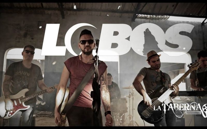 Vas Perdido en Vos | Temporada de Lobos | Videoclip