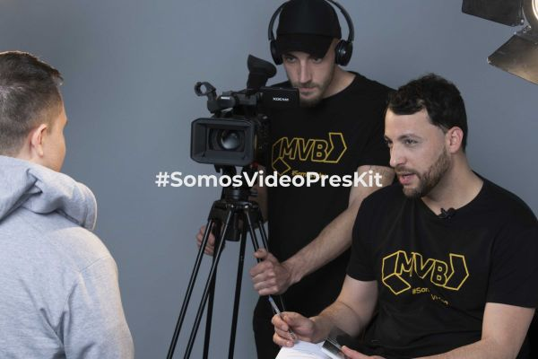 Video Press Kit MVB Producciones VPK