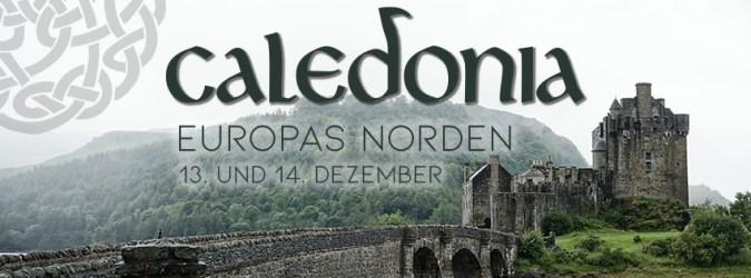 Jahreskonzert 2019 Caledonia