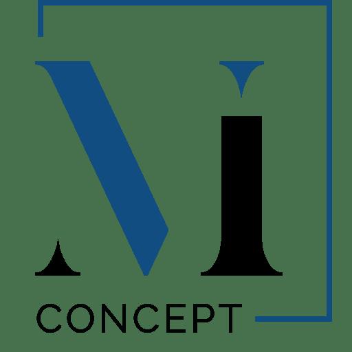 Logo MV concept ferronnerie