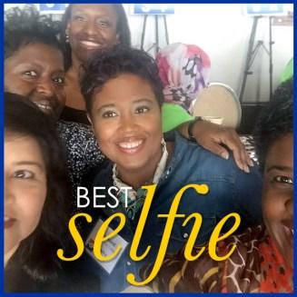 selfies-group