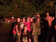 SHS Homecoming Bonfire 2015