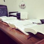 Donn's Desk