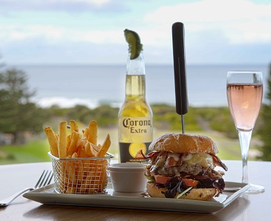delicious meals on northern beaches