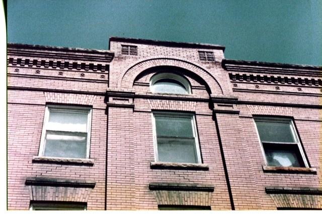 photo of Altoona Hall South Side
