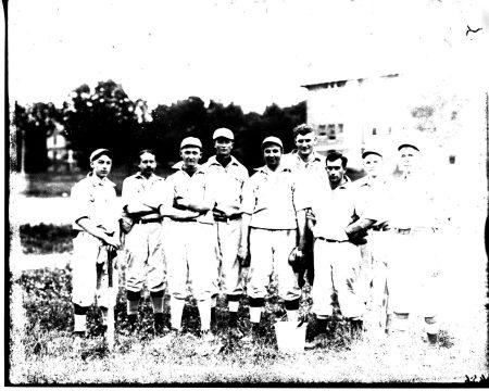 photo of Cornell Men's Baseball Team
