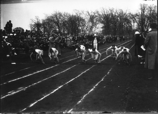 Cornell Track and Field