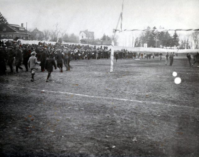 photo of Football Game