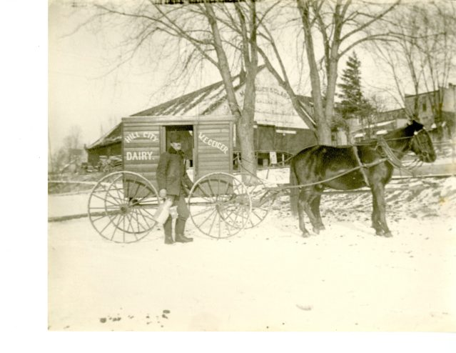 photo of Livery Stable