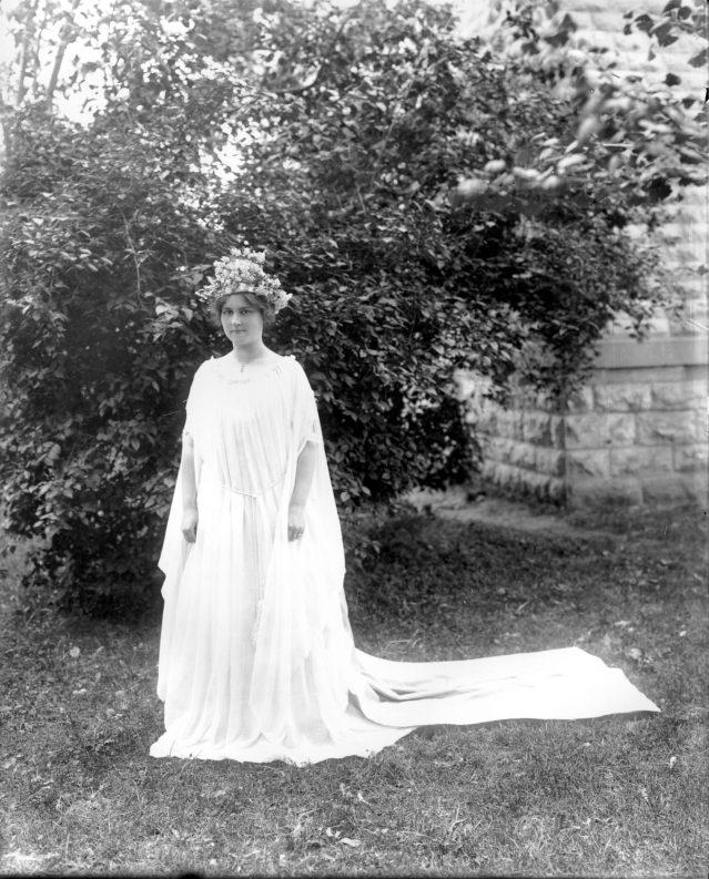 photo of May Queen