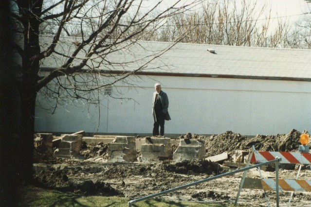 photo of Richard Wolfe