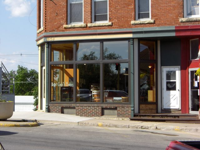 photo of Skillet Cafe