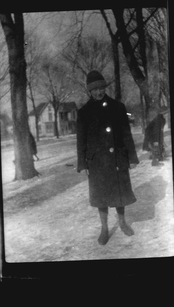 photo of Unidentified Individual