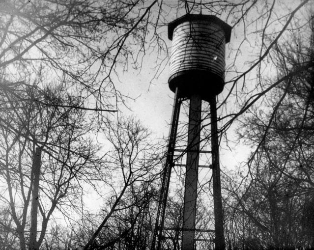 photo of Water Tower