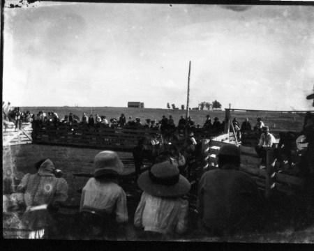photo of Barnstormer Demonstration