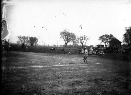 photo of Baseball Game