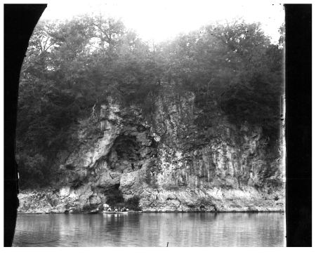photo of Cedar River