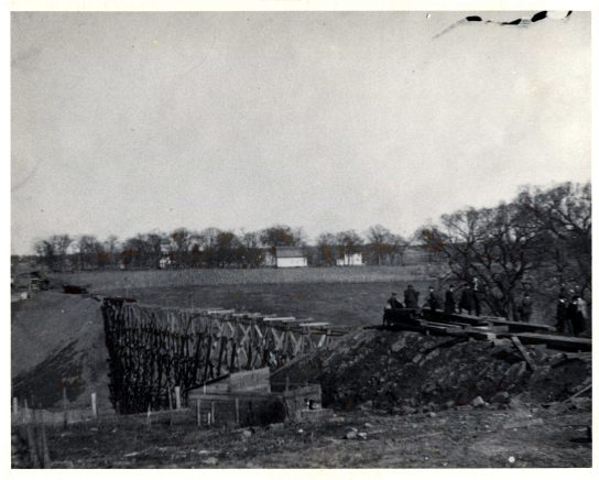photo of Connecting Mount Vernon and Lisbon