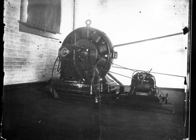 photo of Electric Generator