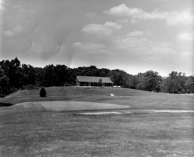 photo of Hillcrest Country Club