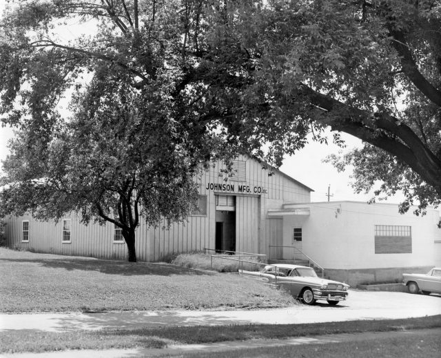 photo of Johnson Manufacturing Company