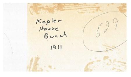 photo of Kepler House Bunch