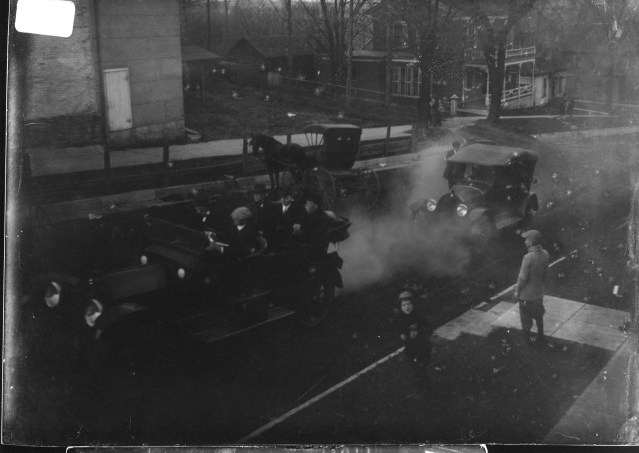 photo of Main Street-1920