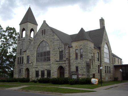 photo of Methodist Church