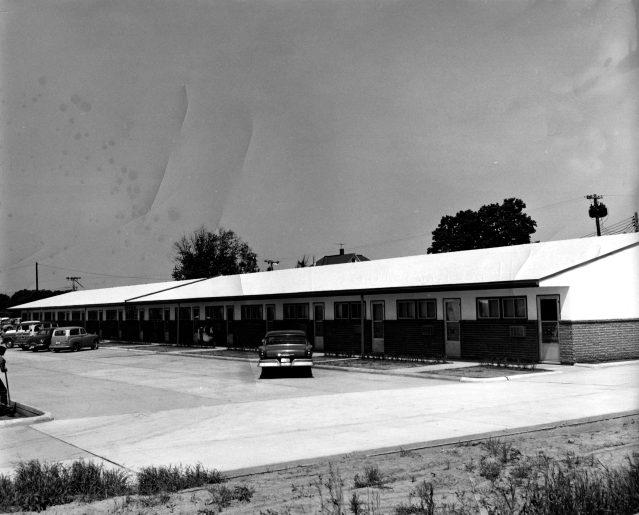 photo of Mount Vernon Motel