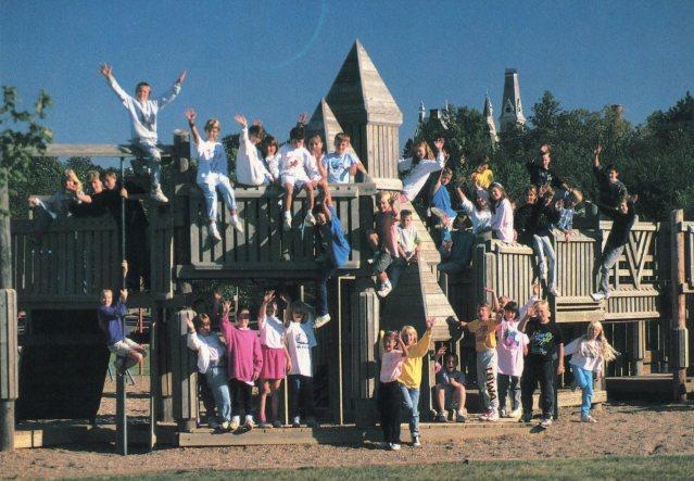 photo of Mount Vernon Playground