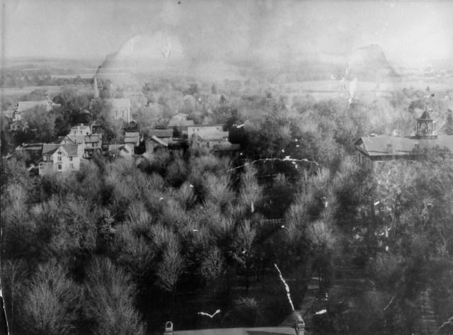 photo of Mount Vernon