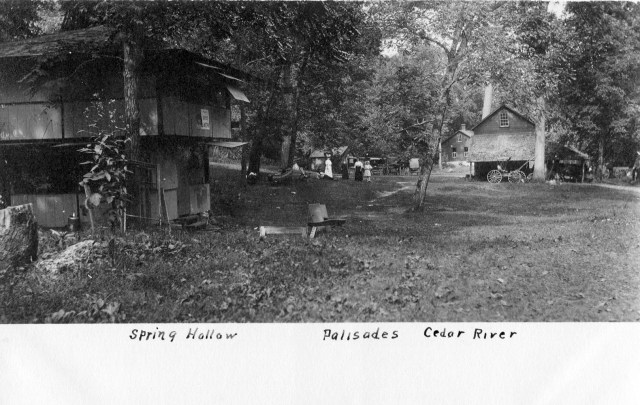 photo of Spring Hollow