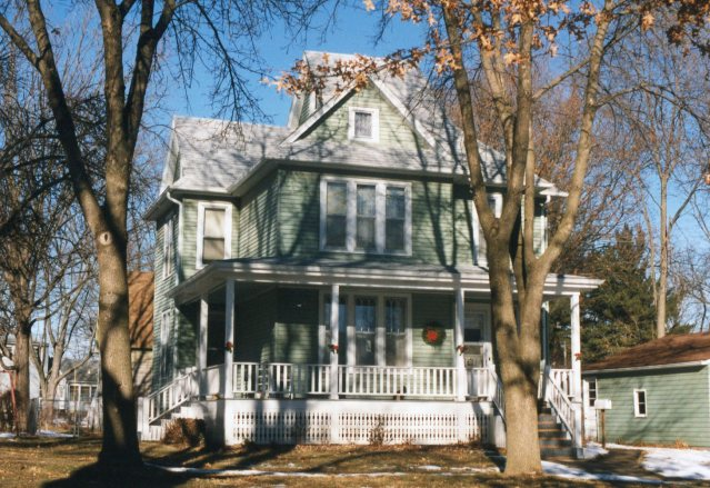 photo of Student Housing