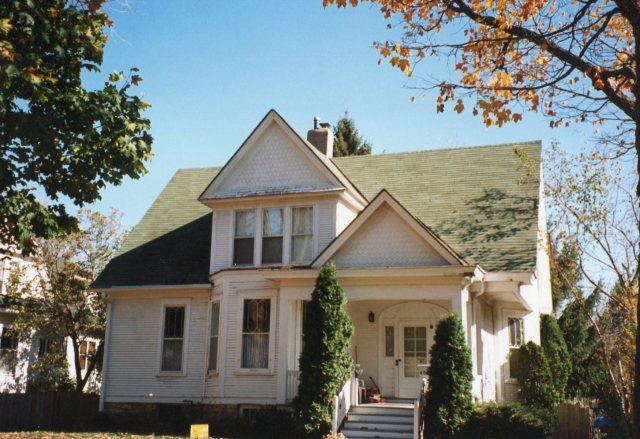 photo of house at 608 7th Avenue NW