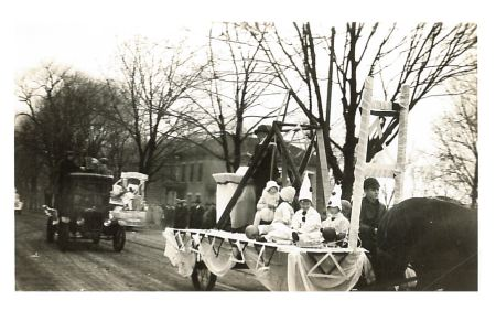photo of Unidentified Parade
