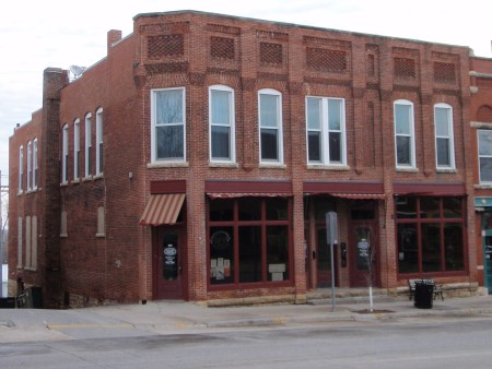 Photo of building at 109 First Street W