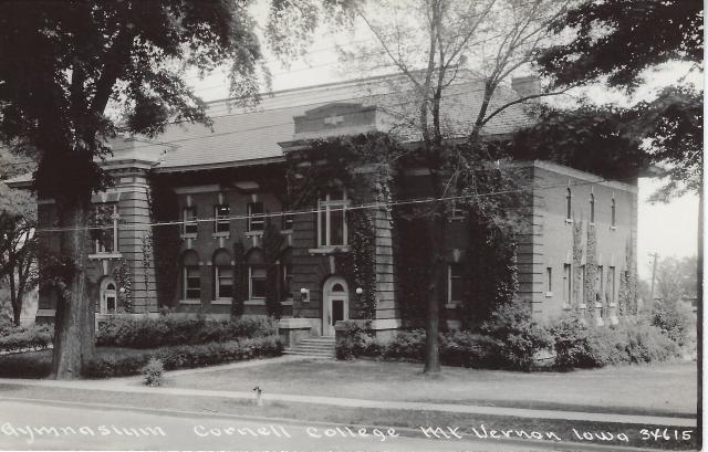 Photo of Gymnasium