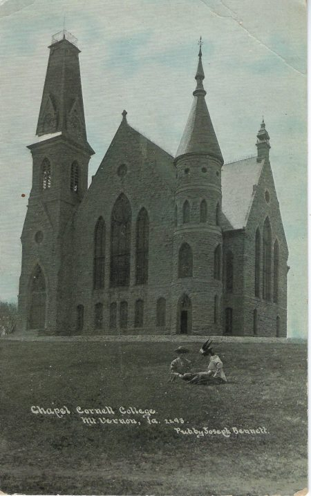 Photo of King Chapel