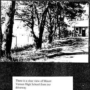 Photo of Mount Vernon High Shool