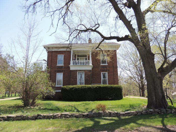 Photo of house at 323 3rd Street NE