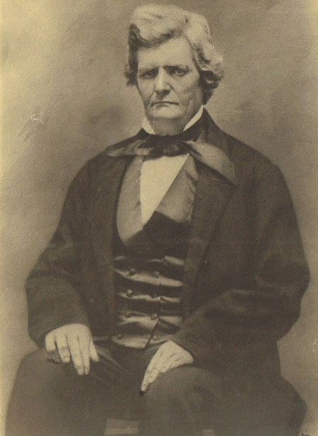 Photo of William Brackett