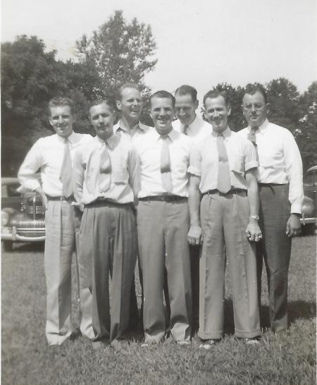 Photo of Mount Vernon-1939