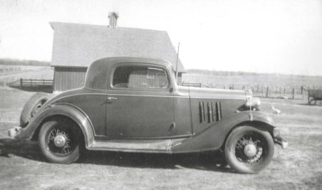 Photo of 1933 Chevrolet