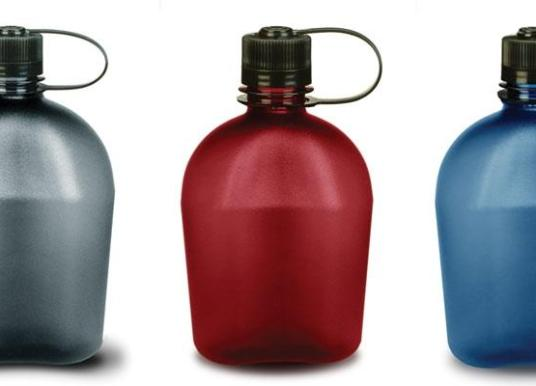 What your reusable water bottle says about you