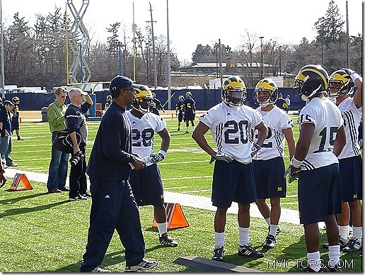 fred jackson michigan players