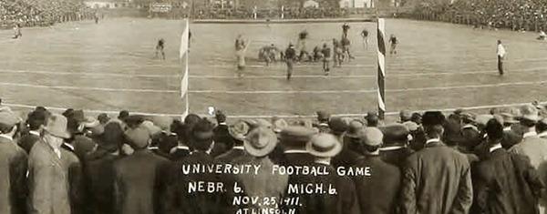 1911 Nebraska