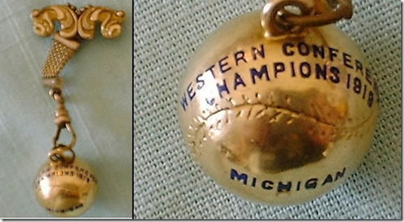 1919_Michigan_Western_Conference_Champions