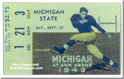 1943-Michigan State