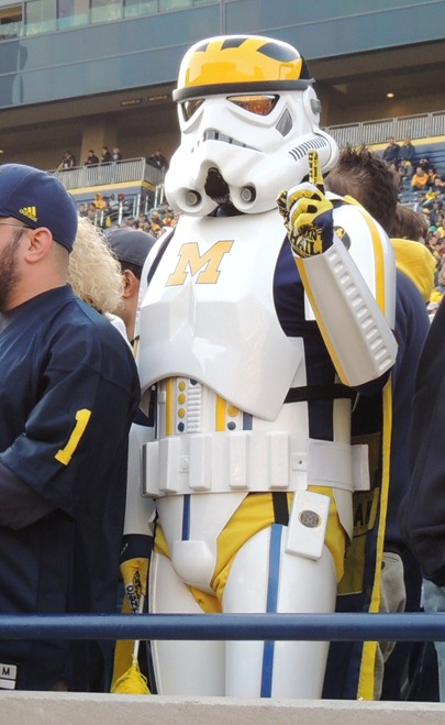 Michigan Stormtrooper